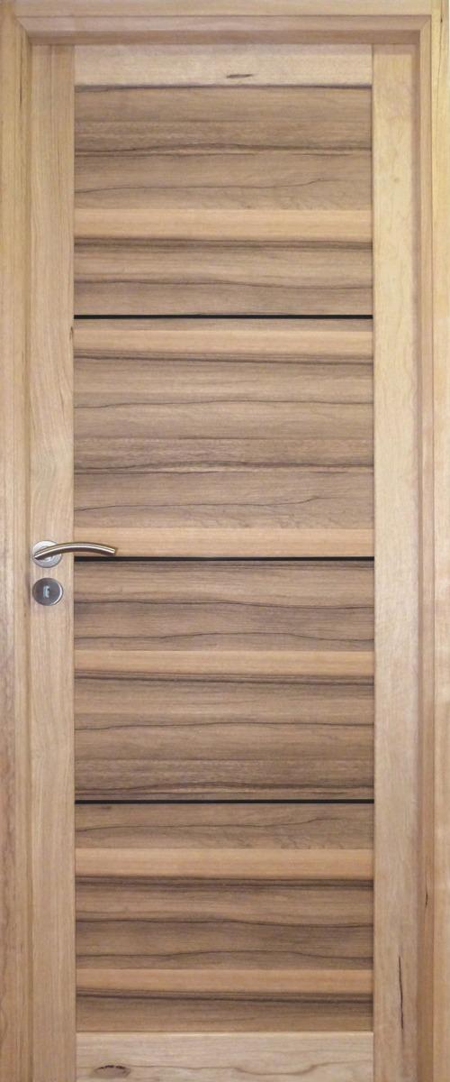 Nos portes et blocs porte d\'intérieurs en fraké